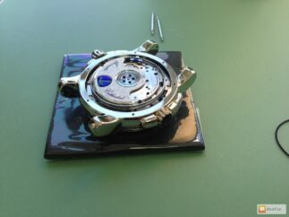 Гарантийный ремонт часов