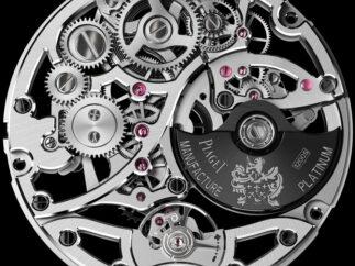 Замена механизма часов